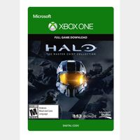 HALO THE MASTER CHIEF COLLECTION XBOX ONE KEY GLOBAL