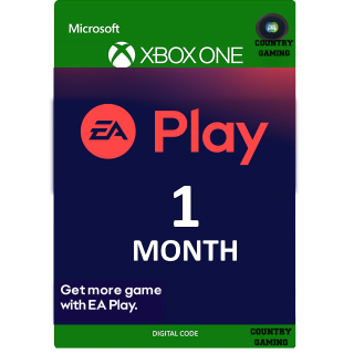 EA Access 1 Month XBOX ONE CDKEY