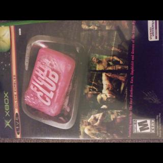 Fight Club (Xbox)