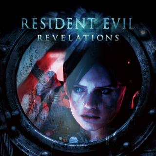 Resident Evil Revelations -- INSTANT DELIVERY