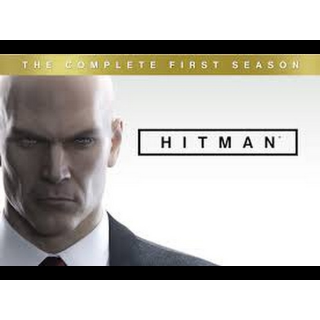 HITMAN™: THE COMPLETE FIRST SEASON  ---instant delivery