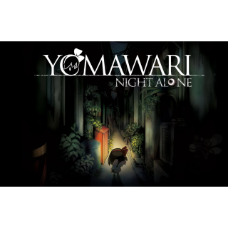 Yomawari: Night Alone -- INSTANT DELIVERY
