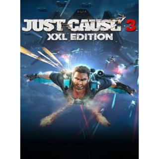 Just Cause 3 XXL Edition Steam Code