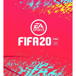 FIFA 20 Standart edition Xbox one