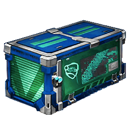 Impact Crate | 9x