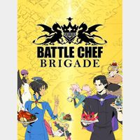Battle Chef Brigade Instant Delivery