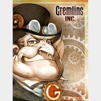 Gremlins, Inc. Instant Delivery