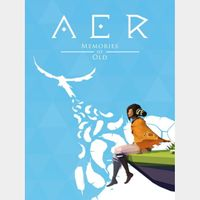 AER: Memories of Old Instant Delivery