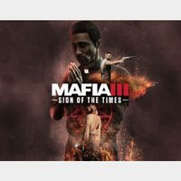 Mafia III: Sign of the Times Instant Delivery