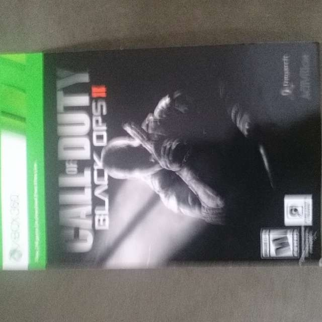 Call Of Duty Black Ops 2 Game Download Code Xbox 360 Games