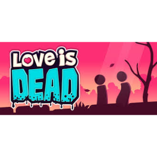 Love is Dead - Steam Key | Instant Delivery