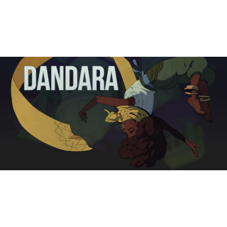Dandara | Steam Key | Instant Delivery