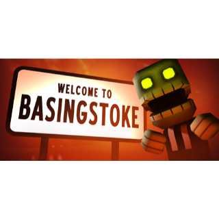 Basingstoke|Steam Key|Instant Delivery