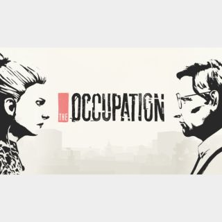 The Occupation Steam Key Instant Delivery