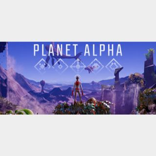 Planet Alpha|Steam Key|Instant Delivery