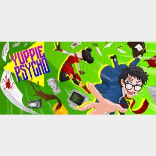 Yuppie Psycho|Steam Key|Instant Delivery