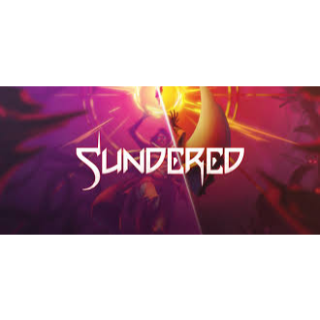 Sundered - Steam Key | Instant Delivery