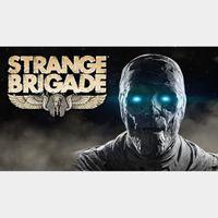 STRANGE BRIGADE|Steam Key|Instant Delivery