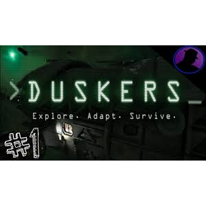 Duskers - Steam Key   Instant Delivery