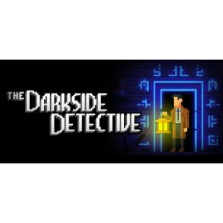 The Darkside Detective - Steam Key | Instant Delivery