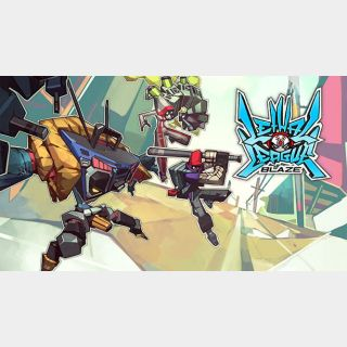 LETHAL LEAGUE BLAZE|Steam Key|Instant Delivery