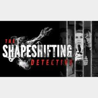 The Shapeshifting Detective|Steam Key|Instant Delivery
