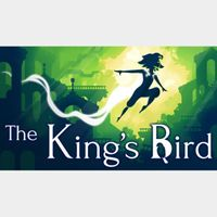 The King's Bird|Steam Key|Instant Delivery