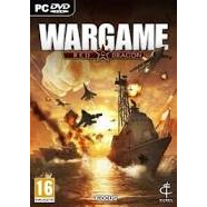 Wargame: Red Dragon - Instant Delivery/Global Key