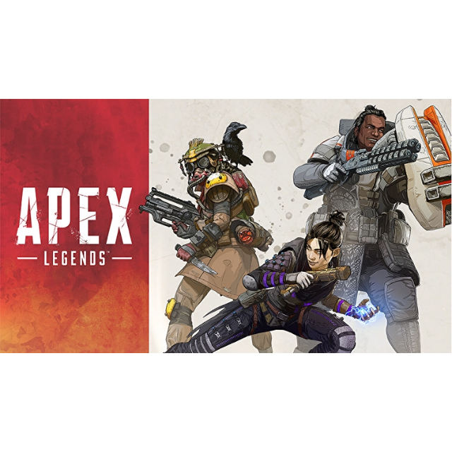 I will carry you to a win on apex