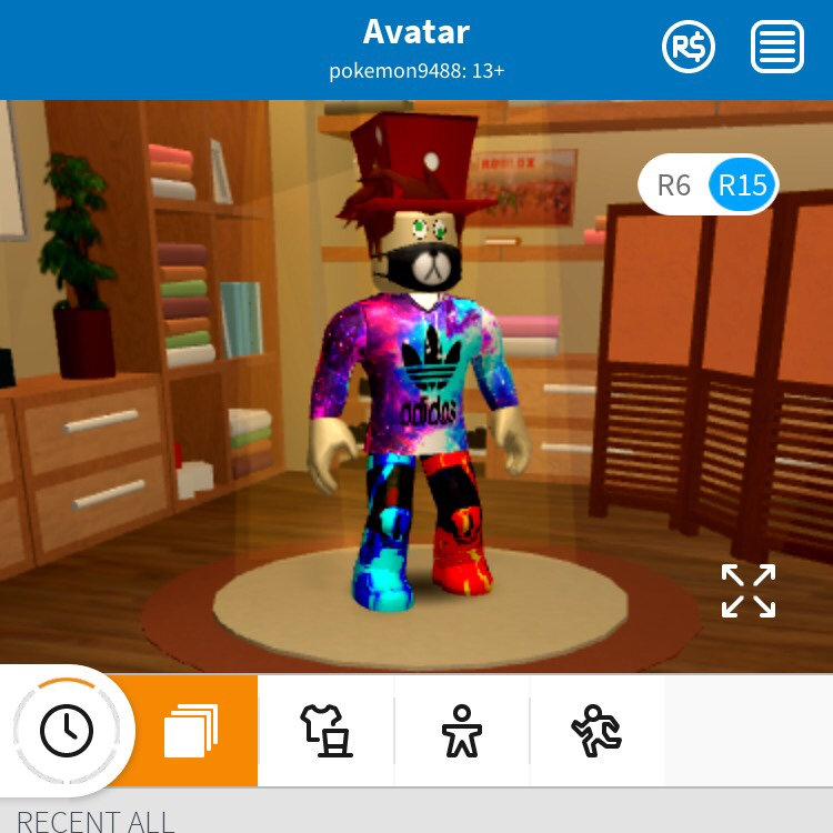 How To Buy Limited For One Robux - Roblox Account With 2 Limited Items Other Gameflip