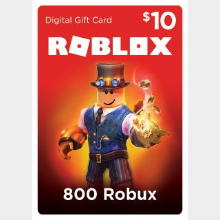 $10 Roblox INSTANT DELIVERY TRUSTED SELLER 100% FEEDBACK