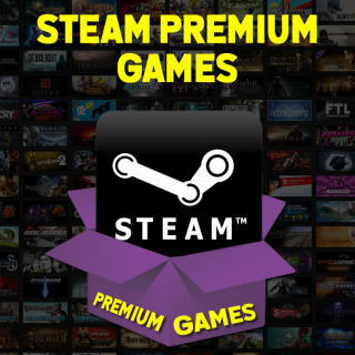 3x 𝐄𝐋𝐈𝐓𝐄 ULTRA PREMIUM STEAM KEYS +$35 value