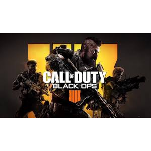 Black ops 4 battlenet game key.