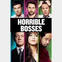 Horrible Bosses - HD MoviesAnywhere