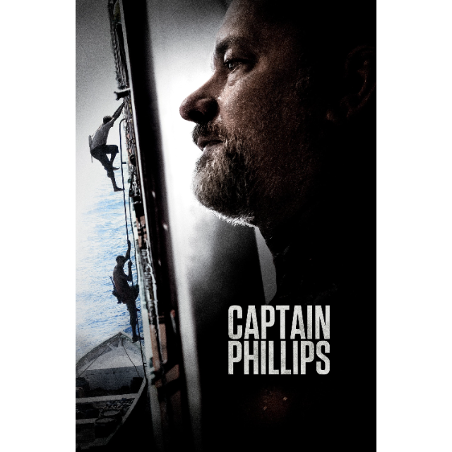 Captain Phillips 4k - MA Redeem