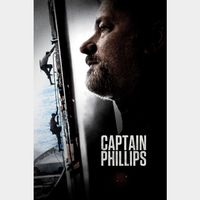 Captain Phillips 4k - MA Redeem