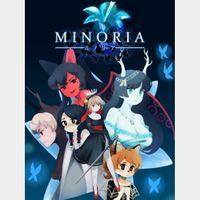 Minoria | Steam Key | Auto-Delivery
