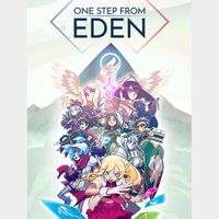 One Step From Eden | Steam Key