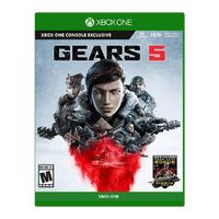 Gears 5 Xbox One Xbox Live