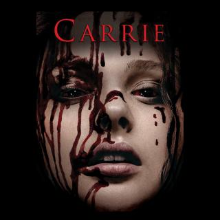 Carrie (2013) HDX Digital Code - Vudu