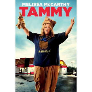 Tammy HD Digital Code - Movies Anywhere