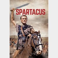 Spartacus UHD/4K Digital Code - Movies Anywhere
