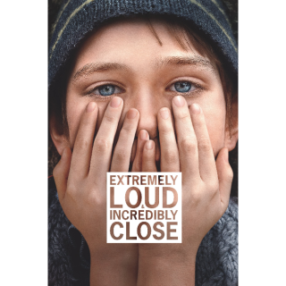 Extremely Loud & Incredibly Close HDX Digital Code - Vudu