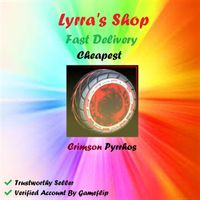 Pyrrhos | Crimson
