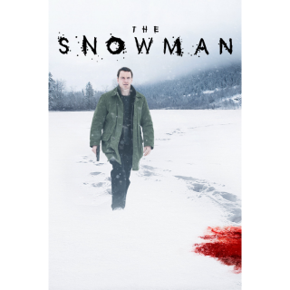 The Snowman VUDU MOVIES ANYWHERE