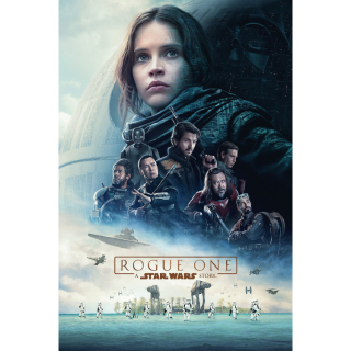 Rogue One: A Star Wars Story VUDU MOVIES ANYWHERE