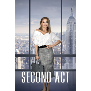 Second Act ITUNES ONLY