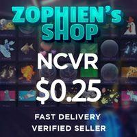 NCVR 50x | [Dirt Cheap]
