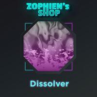 Dissolver | [Dirt Cheap]