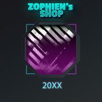 20XX | [Dirt Cheap]